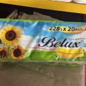 Belux Recycled Toilet Roll